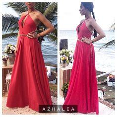 Vestido Azhalea perfecto para boda en la playa  SÍGUENOS: Instagram @mm_feriadiseno   Teléfono: 0212.994.0886  DIRECCIÓN: Calle Madrid de Las Mercedes entre Mucuchies y Monterrey, Qta. Yuruma. Al lado del Rest. Positano y el Rest Conos y al frente del Rest. Cala contamos con Valet Parking.  #vistemm #mmstyle #fashion #trendy #demoda #moda #mmlasmercedes #lasmercedes #callemadrid #mm #elegancia #estampados #diseñovenezolano #diseño