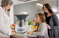 Curious about who makes Thermomix? Check out the Vorwerk corporate video on http://SuperKitchenMachine.com