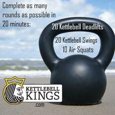 Kettlebell Workout   Posted by: AdvancedWeightLossTips.com