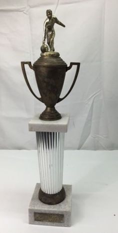 #Vintage 1959 usaf #yokota air force base japan bowling trophy military #heavy !, View more on the LINK: http://www.zeppy.io/product/gb/2/151949428706/