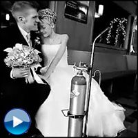 Cancer Patient Marries Her Best Friend Days Before Dying - a Story of True Love - Inspirational Video