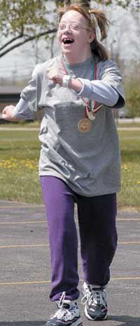 Shelby County Special Olympics
