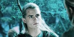 Imagine trying to convince Legolas that elves, really, aren't that great. Legolas: WE live for THOUSANDS of years. Legolas: We sing. Orlando Bloom Legolas, Legolas Und Thranduil, Aragorn, Lotr Elves, Z Cam, Jackson, Jrr Tolkien, Middle Earth, Lord Of The Rings