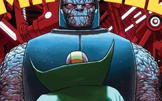 Tom King and Mitch Gerads' Mister Miracle was the high point of the week, though a few other titles nearly made the grade. Comic Book Artists, Comic Books, Mitch Gerads, Save The Day, Wolverine, High Point, Iron Man, Articles, King