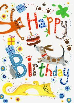 Jane Heyes - Birthday scamps.jpg