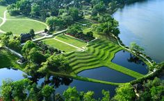 """Middleton Place - Middleton Place is a National Historic Landmark and home to America's Oldest Landscaped Gardens. The Garden Club of America has called the 65 acres """"the most important and most interesting garden in America""""."""