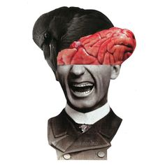 Made in New Hampshire on April 6th 2015  #Dada #Dadaism #DadaistCollage #DadaistCollages #Surrealism #Surrealist #SurrealistImages #SurrealismImage #SurrealistArtist #SurrealArt #SurrealistCollages #SurrealismArt #SurrealismCollages #NewAmericanSurrealism #MarcelDuchamp #MaxErnst #KurtSchwitters #ManRay #MerleOppenheimer #LeonoraCarrington #SalvadorDali #Dali #SalvadorDaliSurrealism #VisualHaiku #VisualNeuroscience #PurePsychicAutomatism #Art #Collage #Instagood
