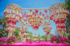 Surbhi & Radhey Wedding Photo - via WedMeGood