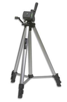 Cavalletto per telecamere digitali e fotocamere