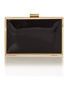 Untold Box Frame Clutch - House of Fraser