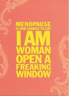 #menopause #humor #joke (via www.lovera.com)