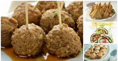 20 easy dishes to bring to parties