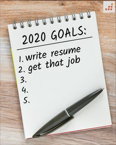 It's 2020 and January is finally over. Learn how to tweak your resume to help you get the job for you. Resume Profile, Resume Advice, Job 3, How To Make Resume, Tracking System, Job Title, Entry Level, Get The Job, How To Become