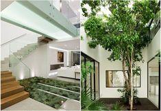 Muy buenas ideas de jardinería para interiores