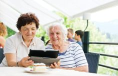 Aging Better With a Little Help From Our Friends Recalling lessons learned from the experts