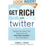 Not sure you'll get rich with this book, but it should get you lots of followers!