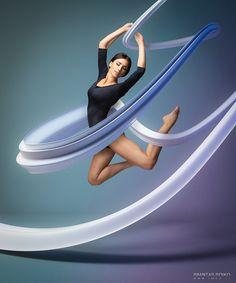 Dance by Imantas Boiko, via 500px