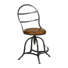 Premier Housewares Oval Back Foundry Chair from £129.99 with FREE delivery!