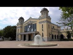 Hungary, Mansions, House Styles, Youtube, Manor Houses, Villas, Mansion, Youtubers, Palaces