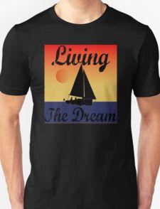 Dream Boat ... T-Shirt