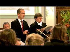 J. S. Bach - Cantata BWV 136 - Erforsche mich, Gott, und erfahre mein Herz (J. S. Bach Foundation)