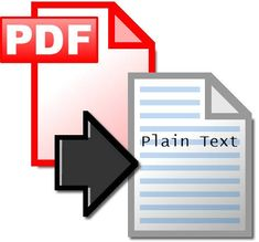 Best tool to convert into text document Pdf To Text, Online Converter, Text File, Online Text, Letters, Software, Free, Letter, Lettering