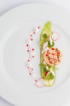 #gastronomy #plating #food
