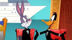 The Cartoon Central: The Looney Tunes Show: Very Looney Indeed!
