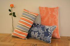 BARCELONA Cushions by EMC. Available at Nina's House on the King's Road, London or at ninashouse.com