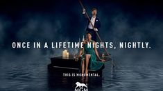 "Ryan L. Spring 2017 Section 1: This is an image that is also part of a video advertisement campaign for the new MGM casino. ""A New Entertainment Destination Has Landed."" Let the marketing begin. http://www.bizjournals.com/washington/news/2016/11/18/mgm-national-harbor-to-roll-out-60-second.html"