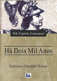 Chico Xavier, ditado pelo espírito Emmanuel.
