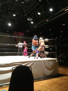 Kyushu Pro Wrestling 4/12