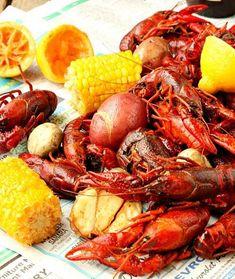 Cajun Shrimp And Salmon Recipe.Cajun Shrimp And Sausage Vegetable Skillet The Recipe Critic. Cajun Garlic Butter Shrimp The Recipe Critic. Cajun Shrimp And Sausage Vegetable Sheet Pan The Recipe . Home and Family Crawfish Party, Cajun Crawfish, Crawfish Recipes, Cajun Recipes, Salmon Recipes, Seafood Recipes, Cooking Recipes, Cajun Shrimp, Louisiana Crawfish Boil Recipe