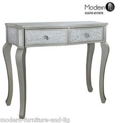 MOSAIC 2 DRAWER CONSOLE TABLEProduct Description This stunning range of…