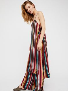Ruby Striped Set at Free People Clothing Boutique