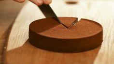 Heston's exploding chocolate gateau recipe : SBS Food