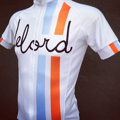 Classic white #delordcycling #cycling #apparel