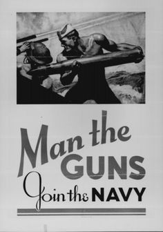 World War II American propaganda posters