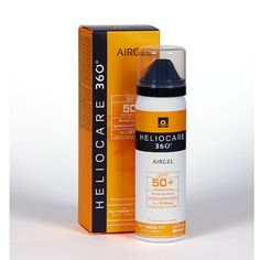 Heliocare 360 Airgel, 60 ml