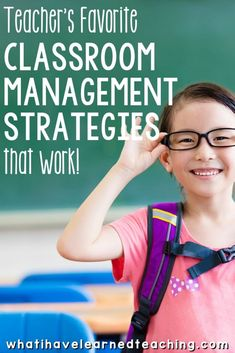 Tried and true classroom management strategies that work across most grade levels. These are some of teachers' favorite classroom management strategies. Classroom Management Strategies, Classroom Activities, Classroom Organization, Behaviour Management, Marketing Strategies, Marketing Plan, Management Tips, Business Marketing, Content Marketing