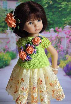5703,55 руб. New in Куклы и мягкие игрушки, Куклы, Одежда и аксессуары