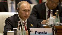 "Putin pidió evitar la ""histeria militar"" en torno al ensayo nuclear de Corea del Norte"