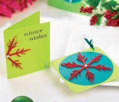 Paper Snowflake Filigree