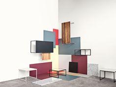 Zeigen Sie uns ein Sofa, zu dem Como nicht passt – wir glauben nicht, dass Sie eins finden. Einfachheit und Stil und eine Vielzahl von Materialien und Größen machen ihn zum perfekten Sofatisch in einer interessanten Kombination aus skandinavischem Design und dänischer Handwerkskunst.