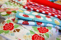 Lori Holt - Quilter Extrordinaire - Diary of a Quilter - a quilt blog