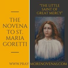 Get Novena prayers in your email inbox to help you pray each of the 9 days with the Catholic Church. Catholic prayers like the novena are very powerful. Try it for yourself.