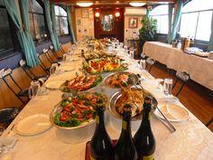 "Sailing Tour Boat Queen's ""Shiroyama"" | Kagoshima | Japan Travel Guide - Japan Hoppers"