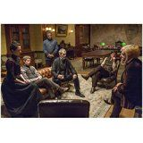 #5: Penny Dreadful (2014 - ) 8 inch by 10 inch PHOTOGRAPH Cast Looking Solemn in Livingroom kn http://ift.tt/2c0uf8l https://youtu.be/3A2NV6jAuzc