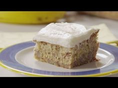 Best Banana Cake Recipes Ever You Will Love These Ideas