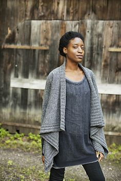 Eternity Cardigan by Jared Flood - $6.50
